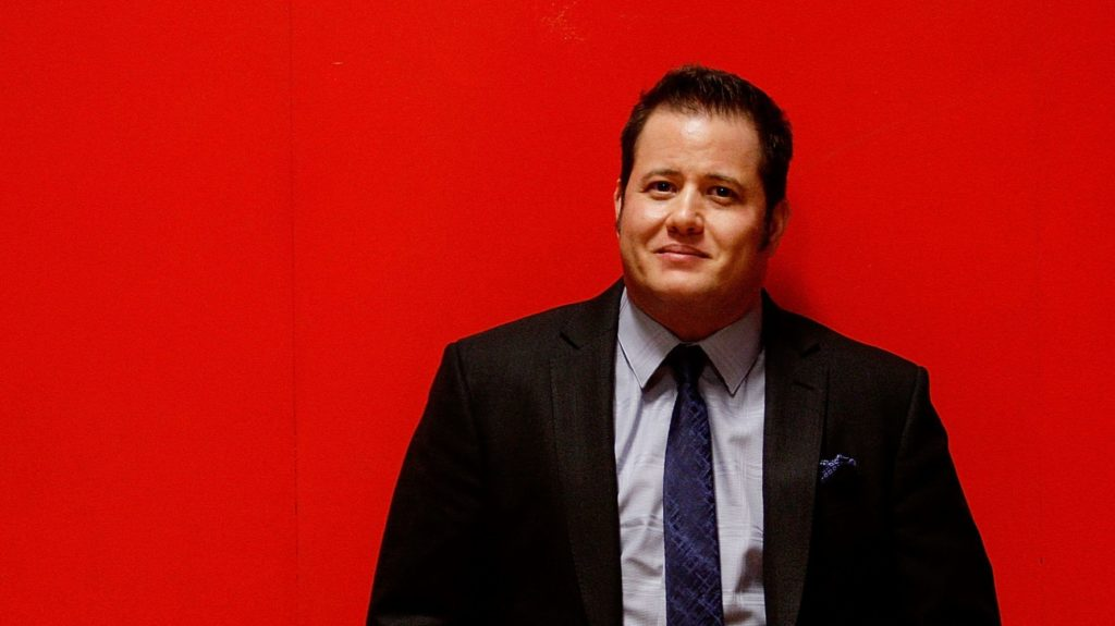 chaz bono weight loss 2016