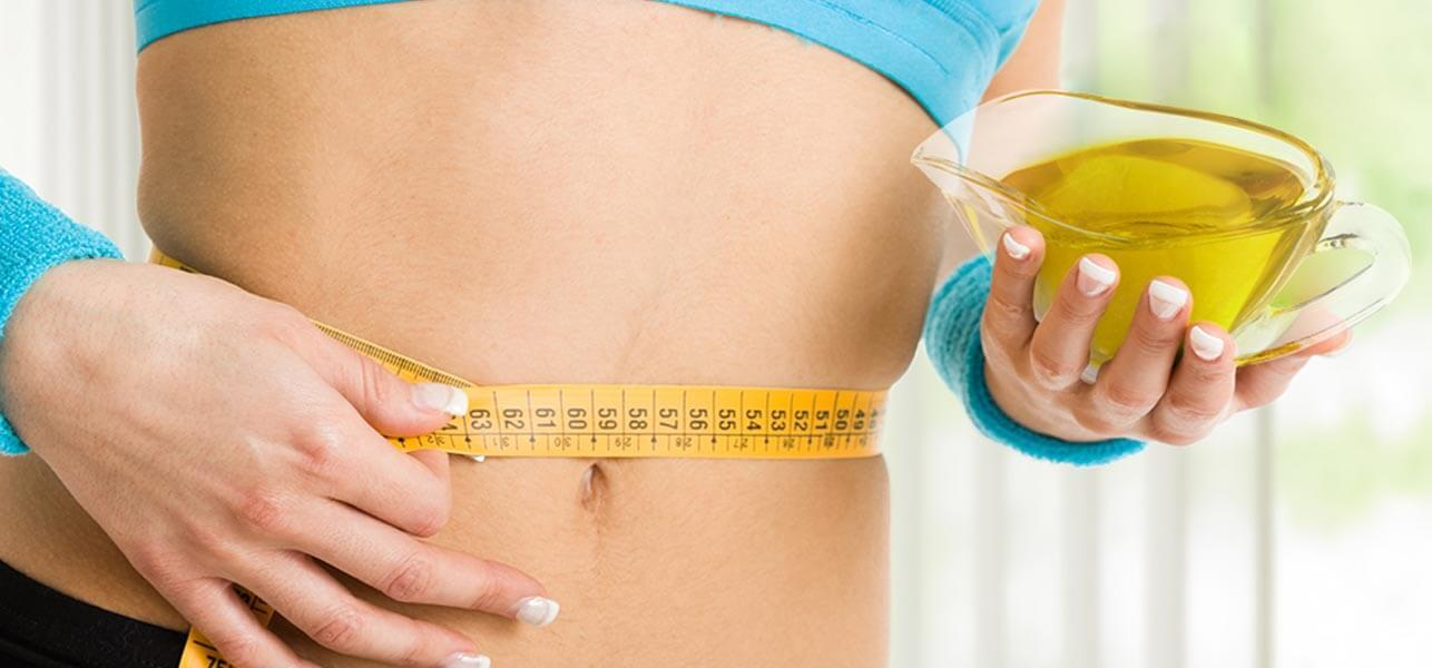castor oil weight loss