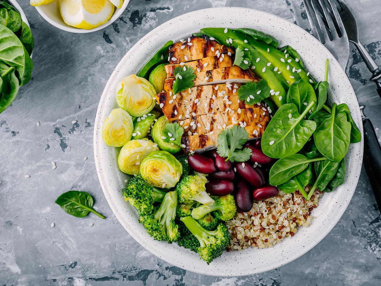 dr nowzaradan weight loss diet