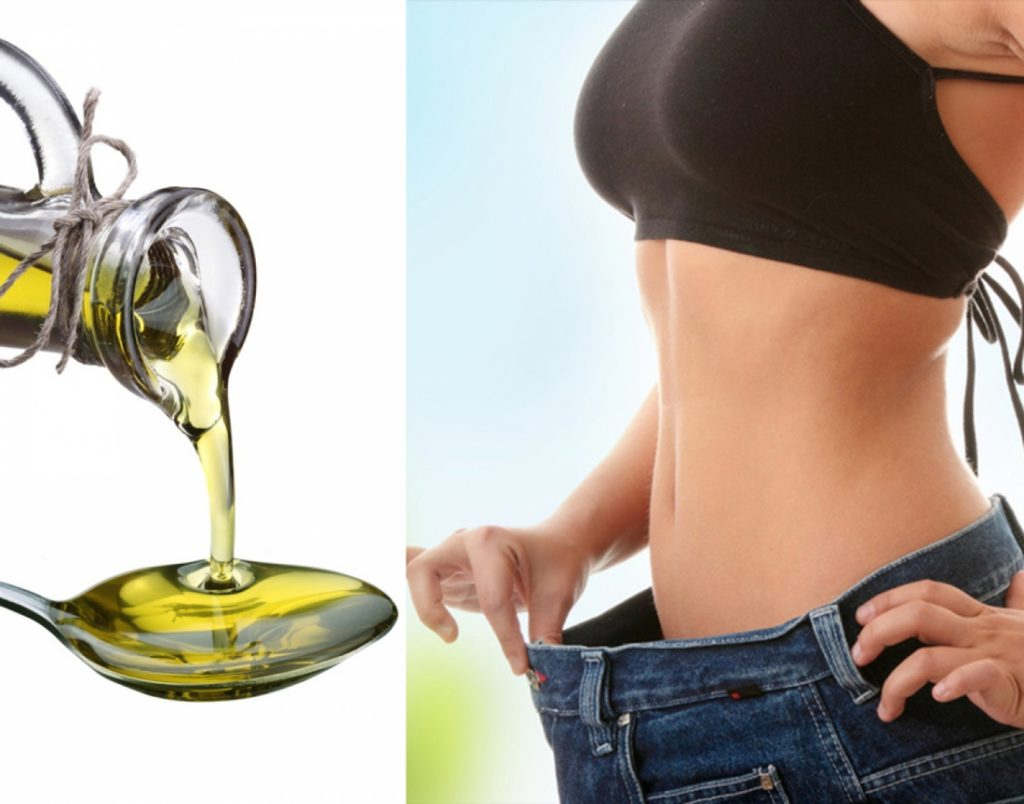 Castor Oil Help You Lose Weight