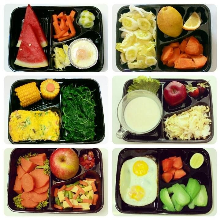 boxing diet to lose weight
