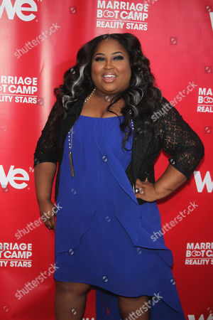 tanisha thomas weight loss