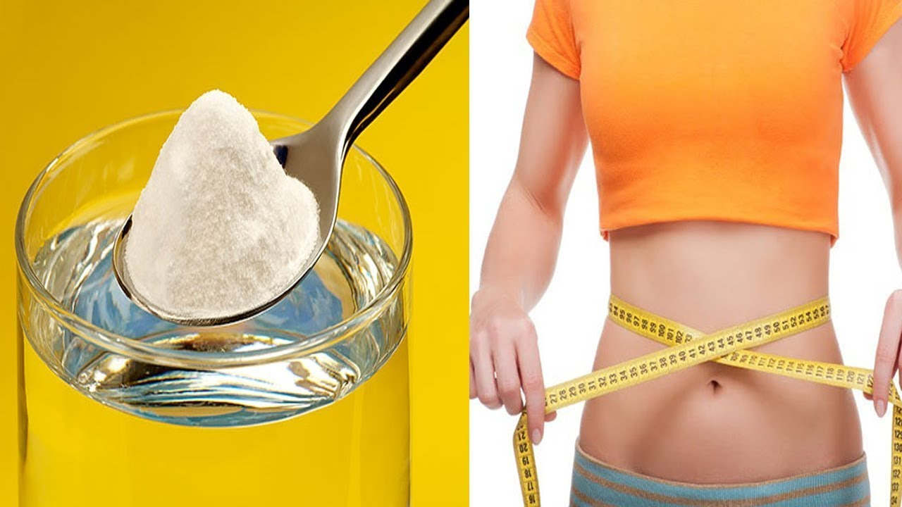 baking soda weight loss reviews