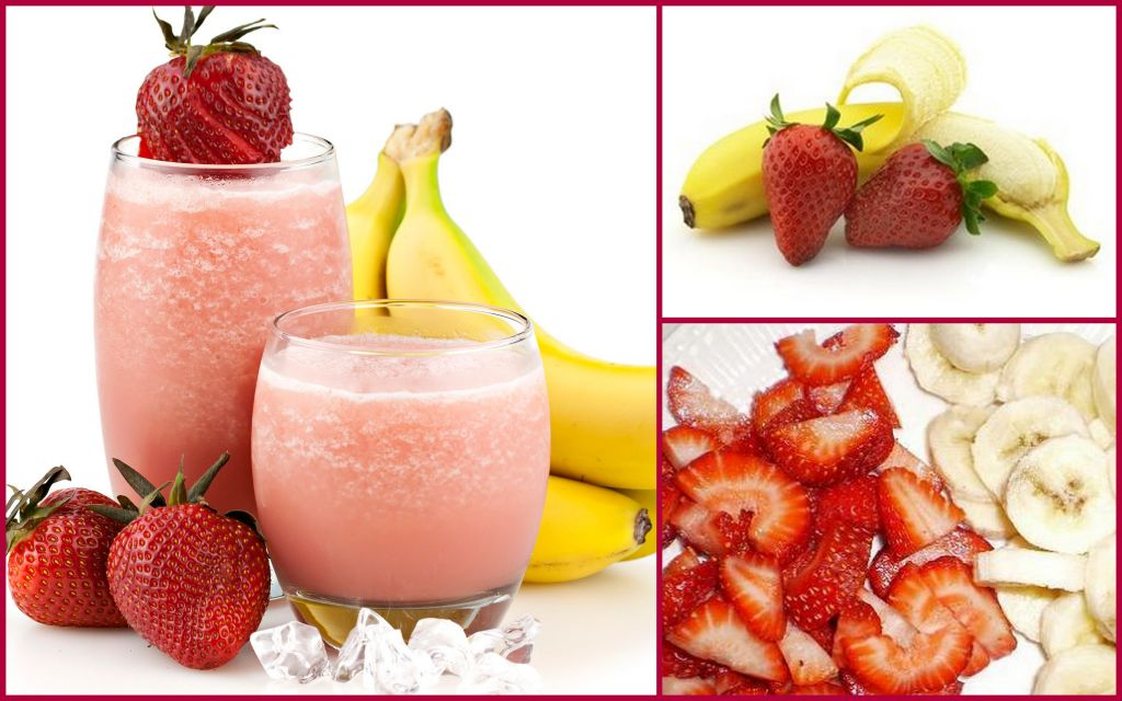banana smoothie for weight loss