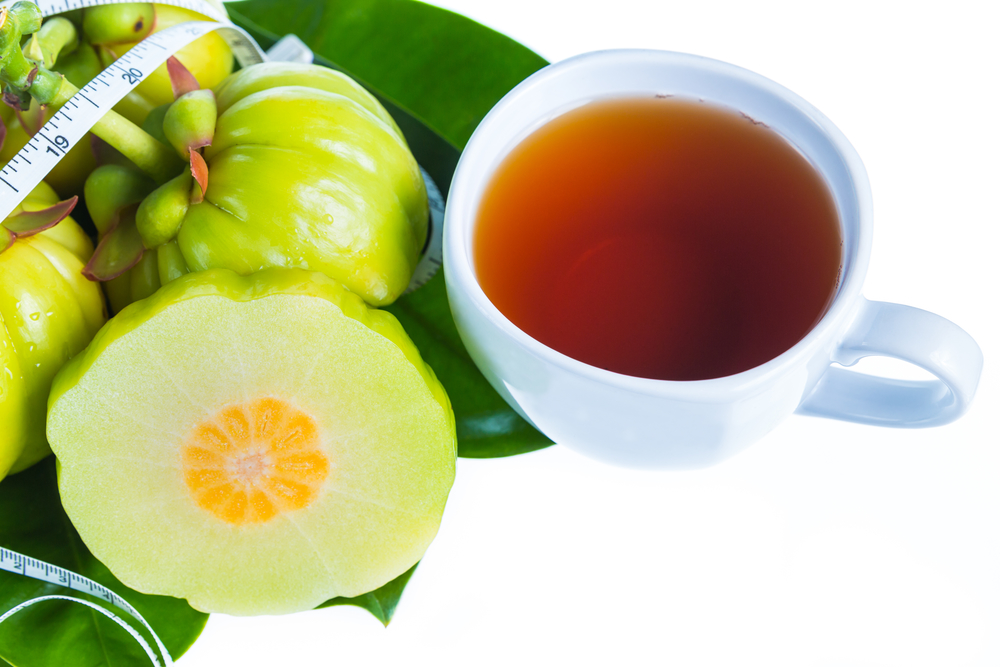 apple cider vinegar with cayenne ginger and garcinia cambogia benefits