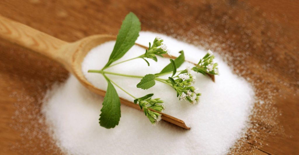 stevia in the raw conversion